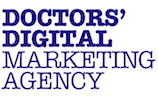 Doctors'Digital Logo